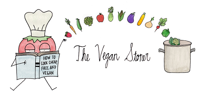 The Vegan Stoner