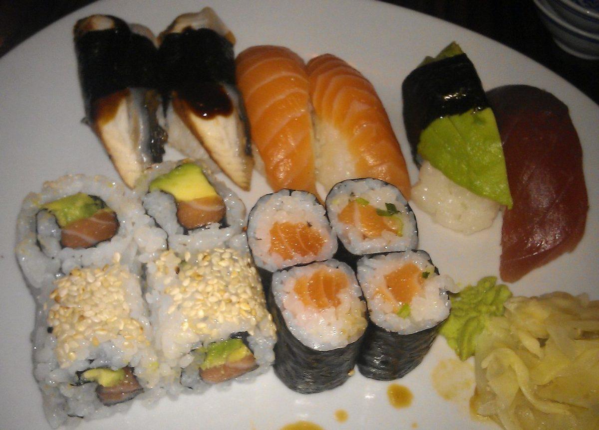 Sushi_günstig