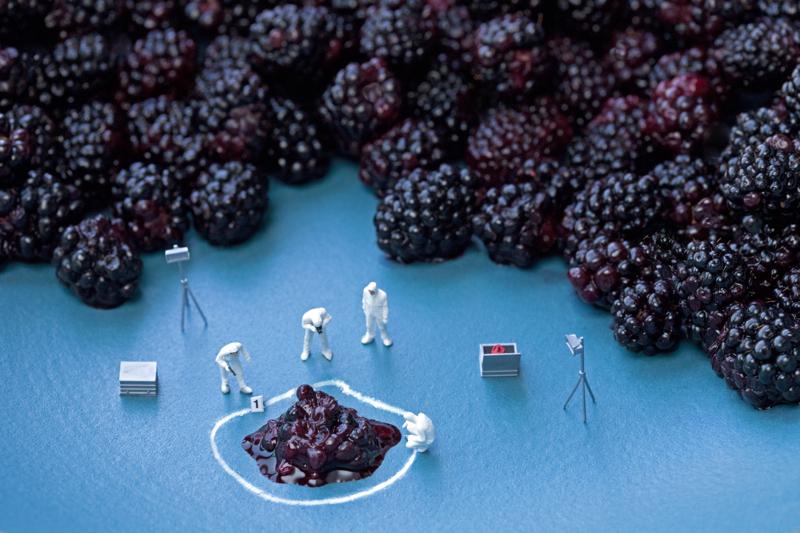 Blackberry CSI