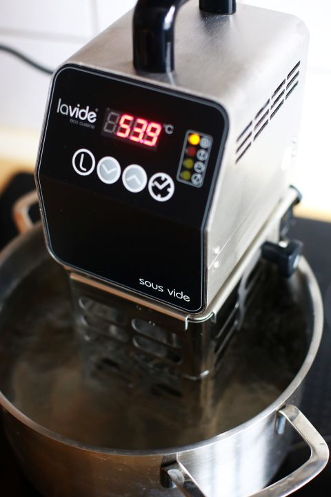 Sous-vide Thermostat