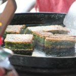 Gruener Thai Snack