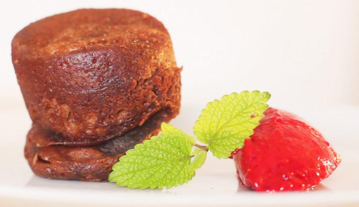 Das Schnellste Dessert Der Welt Kuchen Und Eis In 15 Minuten Mit