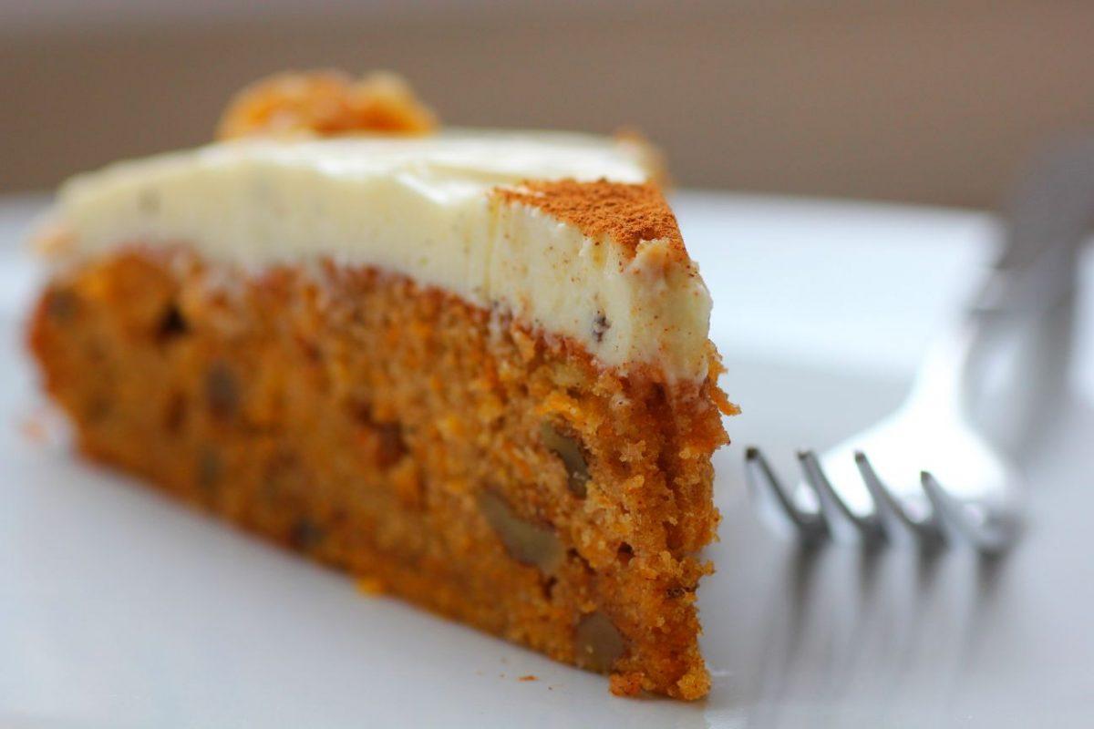 Starbucks Carrot Cake Hier Ist Das Rezept