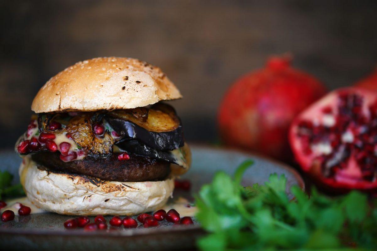 Der Beste Burger Der Welt Geheimnisse Des Burgerbratens