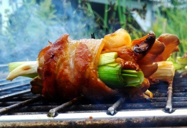 Schweinebauch-Röllchen Artikelbild