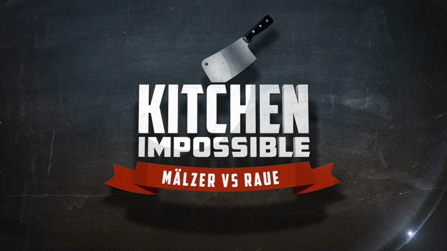Kitchen Impossible - Mälzer vs Raue