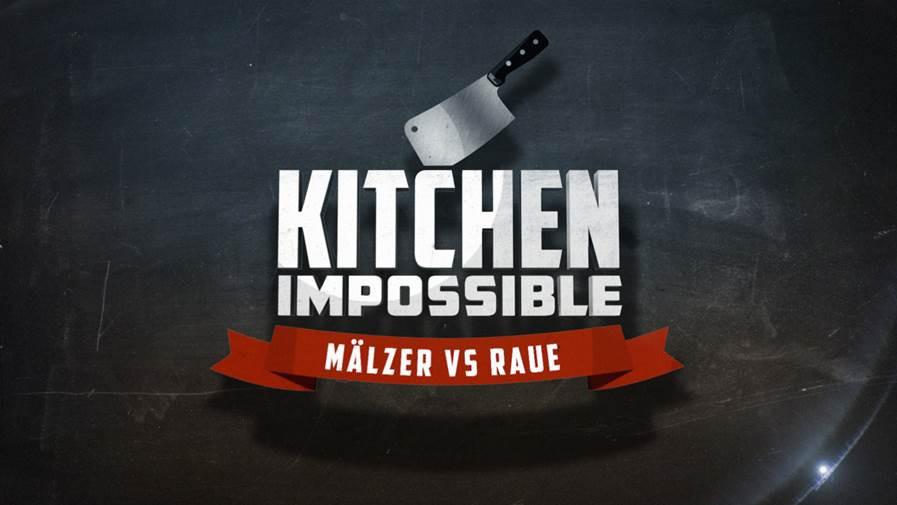Kitchen Impossible - Mälzer vs Raue