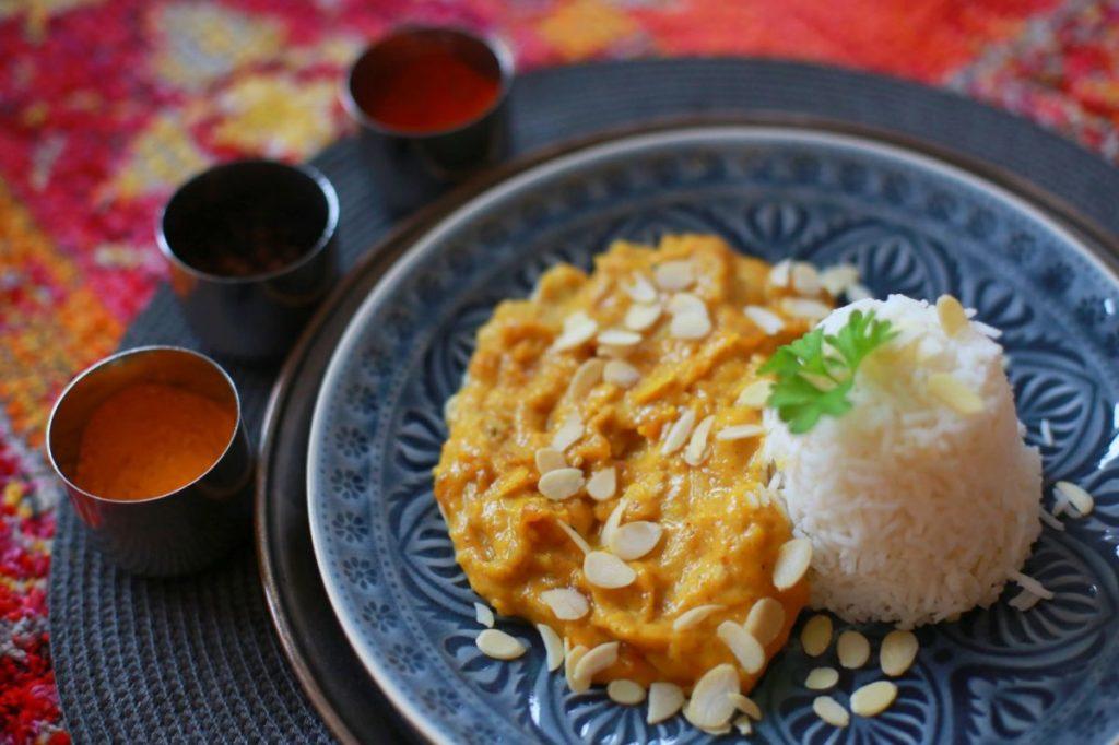 Mango Chicken Rezept