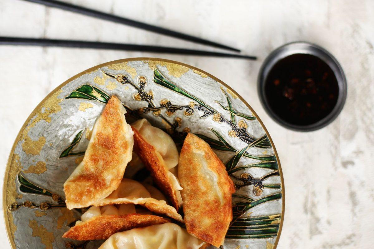Dumplings selbermachen4