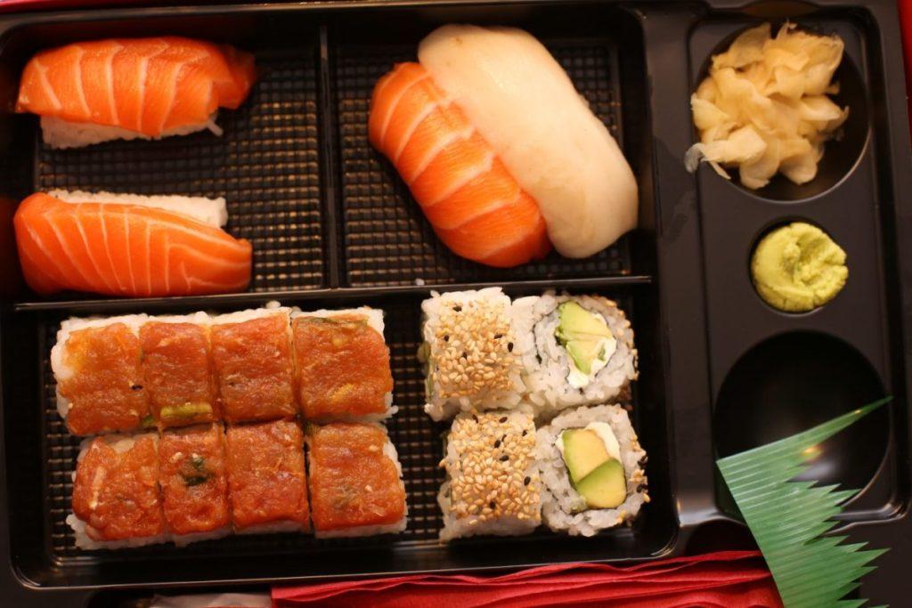 Sushi-Express