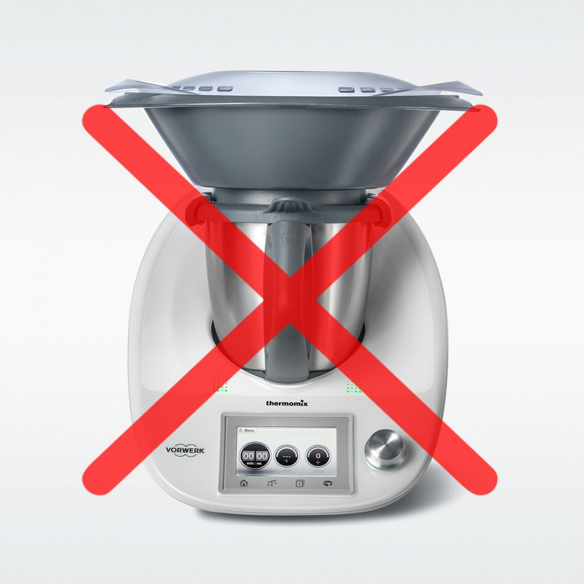 thermomix nervt
