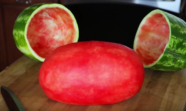 Wassermelonen_Trick