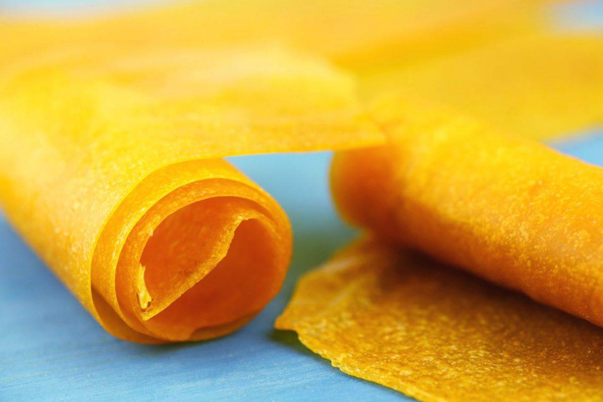 Mango Rollups