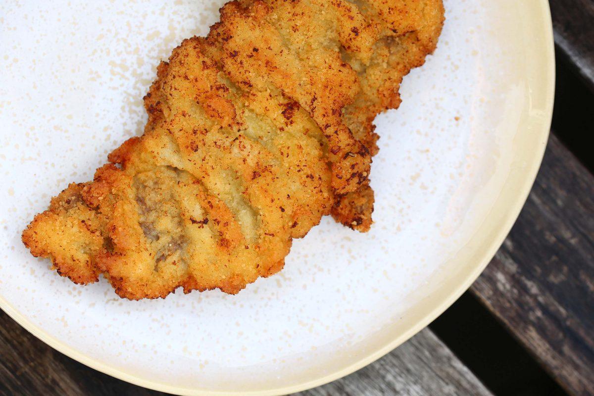 Das Perfekte Wiener Schnitzel Die Tricks Der Sterneköche