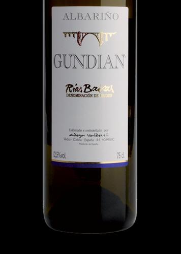 adega-valdes-gundian-albarino-flasche