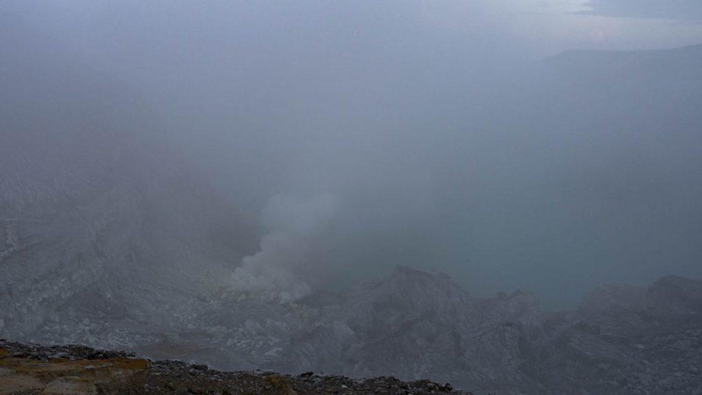 Reisen auf Java: Mt. Ijen