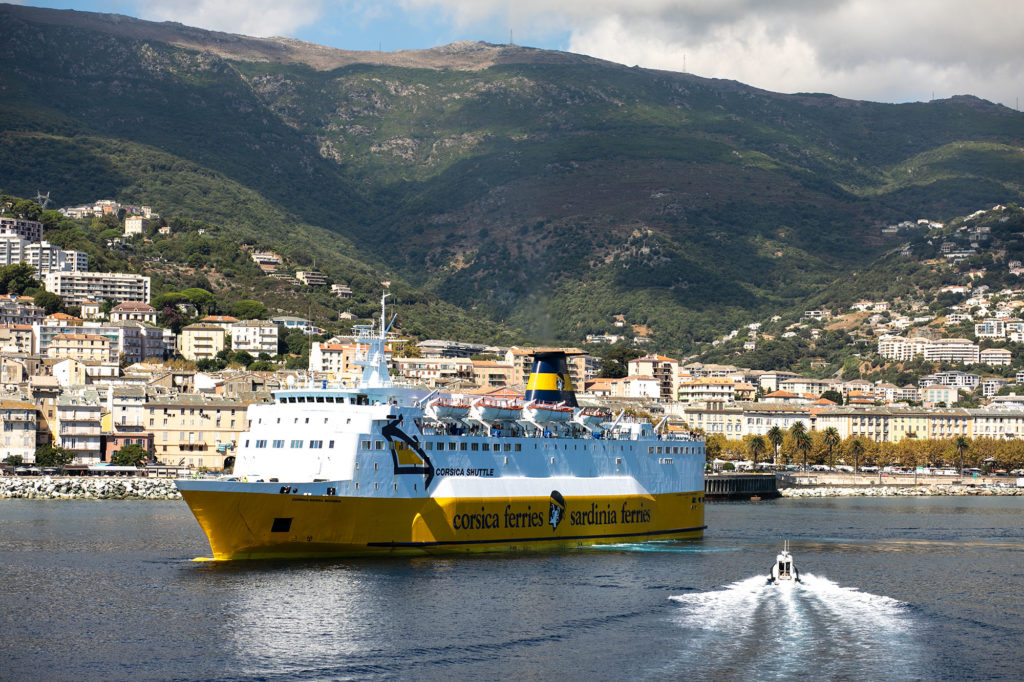 Korsika Ferries