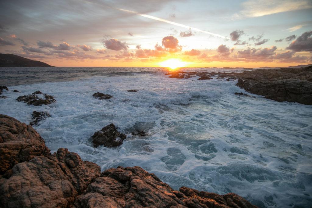 Korsika-Rundreise